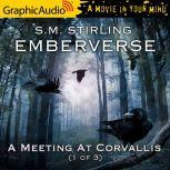 A Meeting At Corvallis (1 of 3), S.M. Sterling