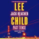 Past Tense A Jack Reacher Novel, Lee Child
