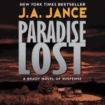 Paradise Lost, J. A. Jance