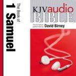 Pure Voice Audio Bible - King James Version, KJV: (08) 1 Samuel, Zondervan