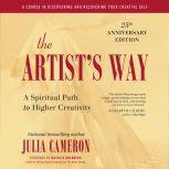 The Artist's Way 25th Anniversary Edition, Julia Cameron