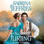 The Secret of Flirting, Sabrina Jeffries