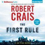 The First Rule, Robert Crais