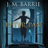 Peter Pan, J. M. Barrie