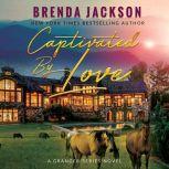 Captivated by Love, Brenda Jackson