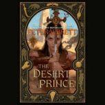 The Desert Prince, Peter V. Brett