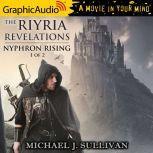 Nyphron Rising (1 of 2), Michael J. Sullivan