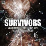 Survivors by Terry Nation, Terry Nation