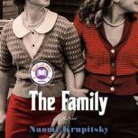 The Family, Naomi Krupitsky