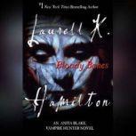 Bloody Bones, Laurell K. Hamilton