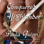 Conquered by a Highlander, Paula Quinn