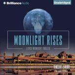 Moonlight Rises, Vincent Zandri