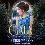 Vampire Royals 2 The Gala, Leigh Walker
