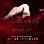 Untouchable Darkness, Rachel Van Dyken