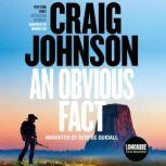 An Obvious Fact, Craig Johnson