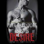 Road to Absolution , Piper Davenport