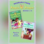 Junie B. Jones: Books 3-4 Junie B. Jones #3 and #4, Barbara Park