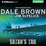 Satan's Tail A Dreamland Thriller, Dale Brown