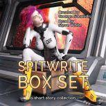 Spitwrite Box Set, George Saoulidis
