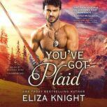 You've Got Plaid, Eliza Knight