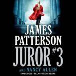 Juror #3, James Patterson