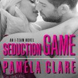 Seduction Game, Pamela Clare