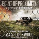 Point of Proximity, Max Lockwood