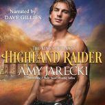 Highland Raider, Amy Jarecki
