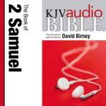 Pure Voice Audio Bible - King James Version, KJV: (09) 2 Samuel, Zondervan