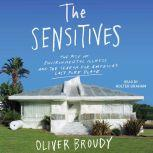 The Sensitives, Oliver Broudy