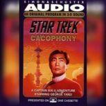 Star Trek: Cacophony A Captain Sulu Adventure, J.j. Molloy