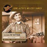 Gene Autry's Melody Ranch, Volume 2, Various