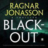 Blackout, Ragnar Jonasson