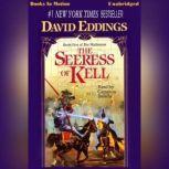 The Seeress Of Kell, David Eddings