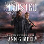 Twisted, A Bitter Harvest Series Book Dystopian Urban Fantasy, Ann Gimpel