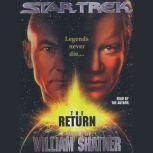 The Star Trek:The Return, William Shatner