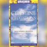 The Celestine Meditations A Guide to Meditation Based on The Celestine Prophecy, Salle Merrill Redfield