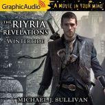 Wintertide The Riyra Revelations 5, Michael J. Sullivan
