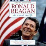 An American Life, Ronald Reagan