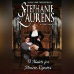 A Match for Marcus Cynster, Stephanie Laurens