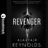 Revenger - Booktrack Edition, Alastair Reynolds