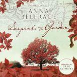 Serpents in the Garden, Anna Belfrage