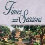 Times and Seasons, Beverly LaHaye