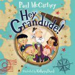 Hey Grandude!, Paul McCartney