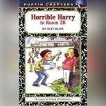 Horrible Harry in Room 2B, Suzy Kline