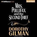 Mrs. Pollifax & the Second Thief, Dorothy Gilman