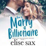 How to Marry a Billionaire, Elise Sax