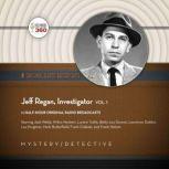 Jeff Regan, Investigator, Vol. 1, Hollywood 360