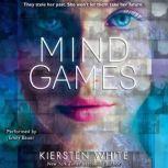 Mind Games, Kiersten White
