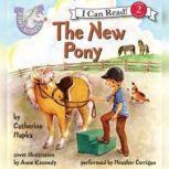 Pony Scouts: The New Pony, Catherine Hapka